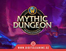 The Mythic Dungeon International «MDI» fin de la saison régulière