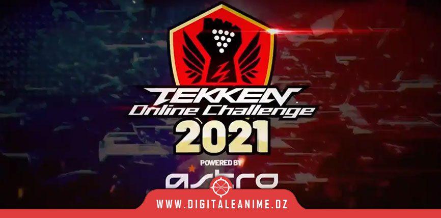 The TEKKEN Online Challenge Le Retour
