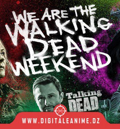 The Walking Dead Universe la chronologie