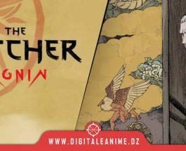 The Witcher : Ronin est arrivé sur Kickstarter