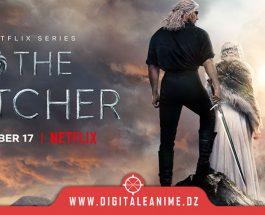 The Witcher Saison 2 obtient la première bande-annonce