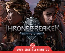 The Witcher Tales : Thronebreaker maintenant disponible sur Android