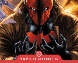 Red Hood dévoilé, un nouvel aperçu Titans saison 3
