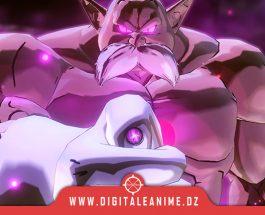 Toppo «God of Destruction» rejoint XENOVERSE 2