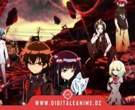 Twin Star Exorcists manga commence l'arc final