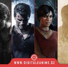 Naughty Dog SUR PS5 PROJET ULTRA PROMETTEUR
