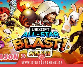 Ubisoft All-Star Blast nouveaux modules complémentaires