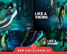 Ubisoft & Reebok annoncent un partenariat Viking EPIC