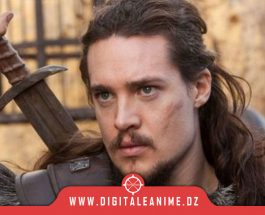 Uhtred of Bebbanburg L'histoire Complete