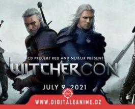 Une belle saison 2 de Witcher promise par WitcherCon