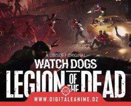 WATCH DOGS: LEGION OF THE DEAD NOUVEAU MODE ZOMBIE