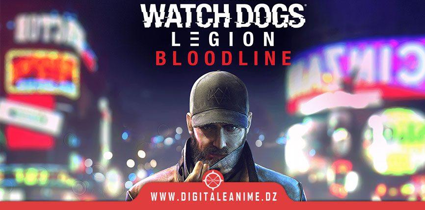 Watch Dogs Legion Bloodline Review