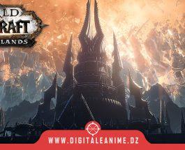 World of Warcraft la nouvelle extension disponible
