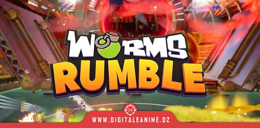 Worms Rumble PC Review
