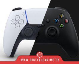 Xbox Game Studios utilise DualSense de la PS5