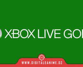 Xbox Live Gold augmentation des prix annuler aussi tôt par Microsoft