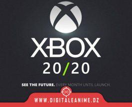 Xbox Series X en juillet une nouvelle date