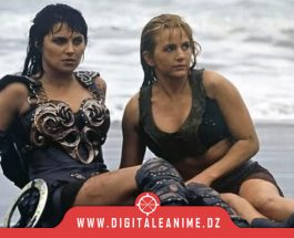Xena Warrior Princess un fantasme classique