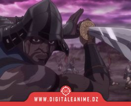 Yasuke sera adapté en manga