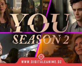 You season 2 tv show Review