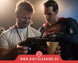ZACK SNYDER A UN NOUVEAU PROJET BATMAN ET SUPERMAN