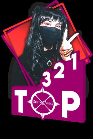 The-Geek-Show-Top 10 !-